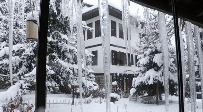 Meteoroloji'den Karabük için kar yağışı müjdesi! Tarih verildi