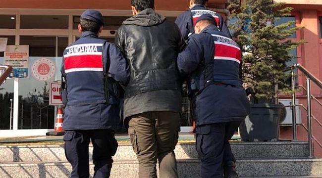 PKK propagandası yapan 1 kişi gözaltına alındı!