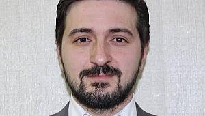 Karabük Barosu'nun yeni başkanı belli oldu