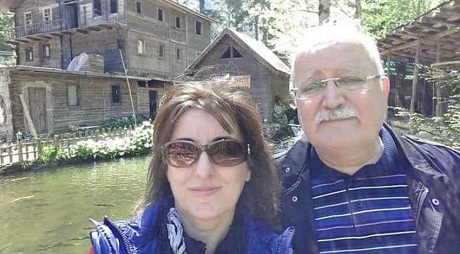 Koronavirüse yakalanan çift, 3 gün arayla hayatlarını kaybetti