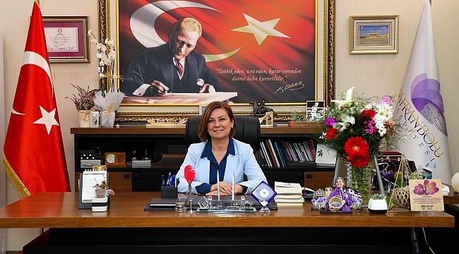 Başkan Köse'nin Kadir Gecesi Mesajı