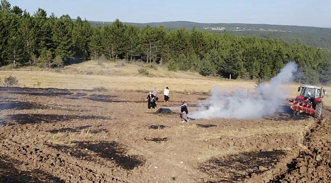 Köylerde tehlike çanları çalıyor
