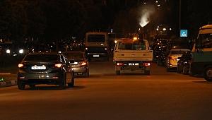 Safranbolu'da İlaçlama Devam Ediyor